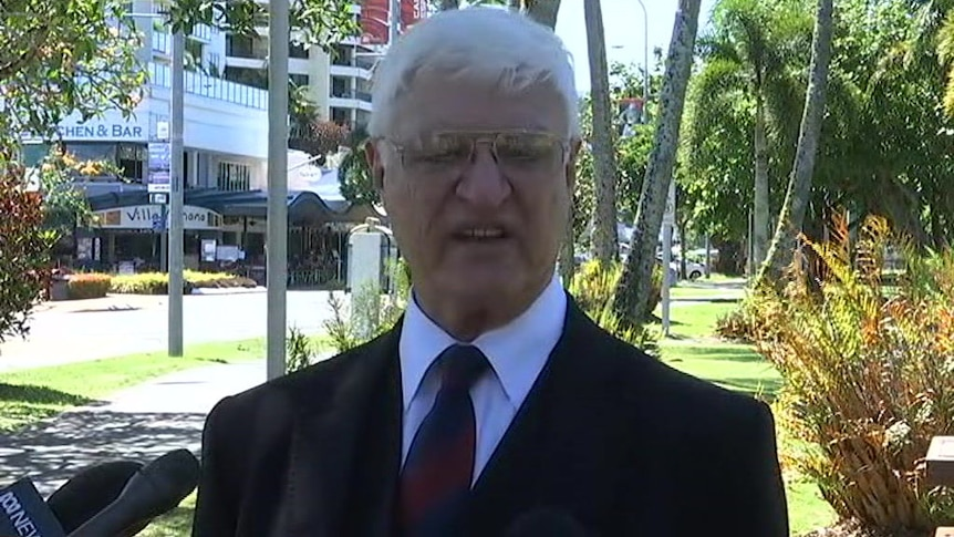 Bob Katter now 'one of the six most powerful people in Australia'