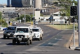 Cars in Mount Isa