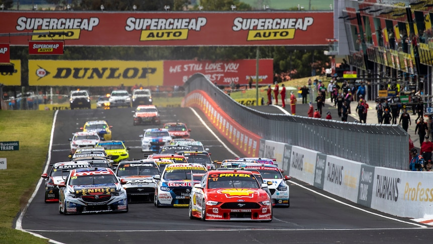 Supercars Championship 2021 to finish with Bathurst 1000 on December 5