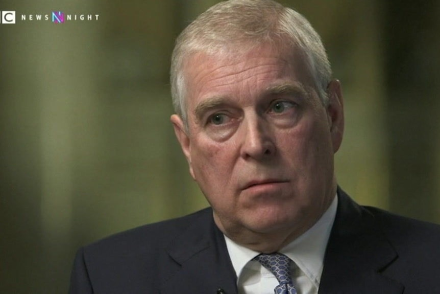 It was not becoming of a member of the royal family: Prince Andrew on staying with Jeffrey Epstein
