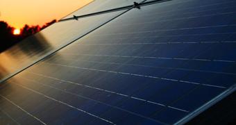 Solar power generic custom