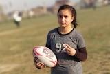 Irtiqa Ayoub