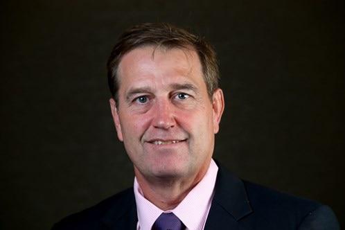 Headshot of Grant Dearlove, director of Logan City Council Mayor Luke Smith's campaign election fund.