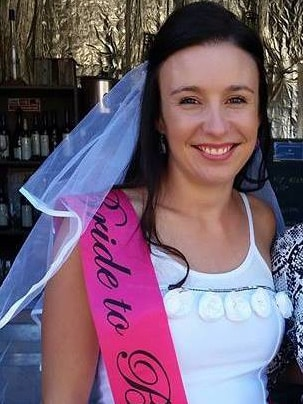 Stephanie Scott was the 30th woman in Australia to be killed by violence this year.