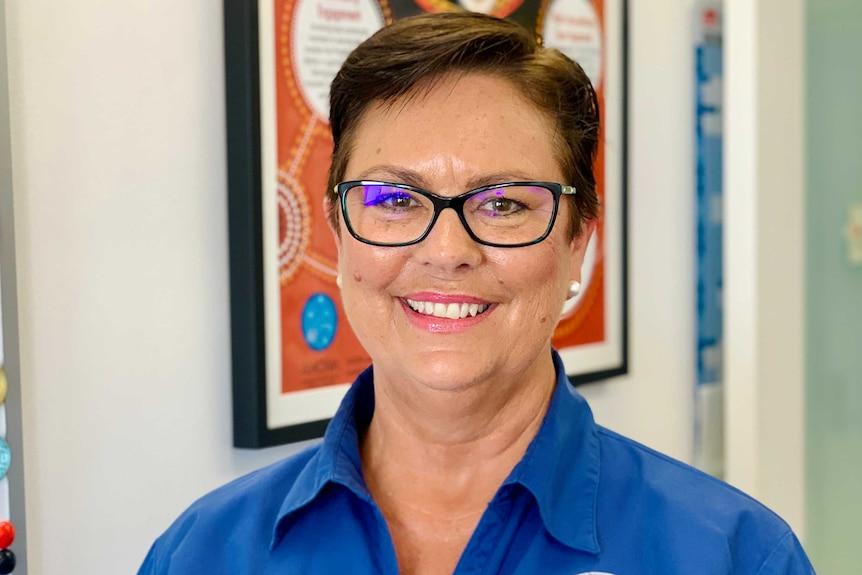 Dr Lorraine Anderson