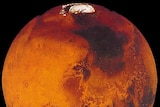Mars moves closest to earth in 60,000 years