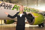 Air Australia launches in Brisbane