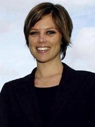 Bianca Rinehart