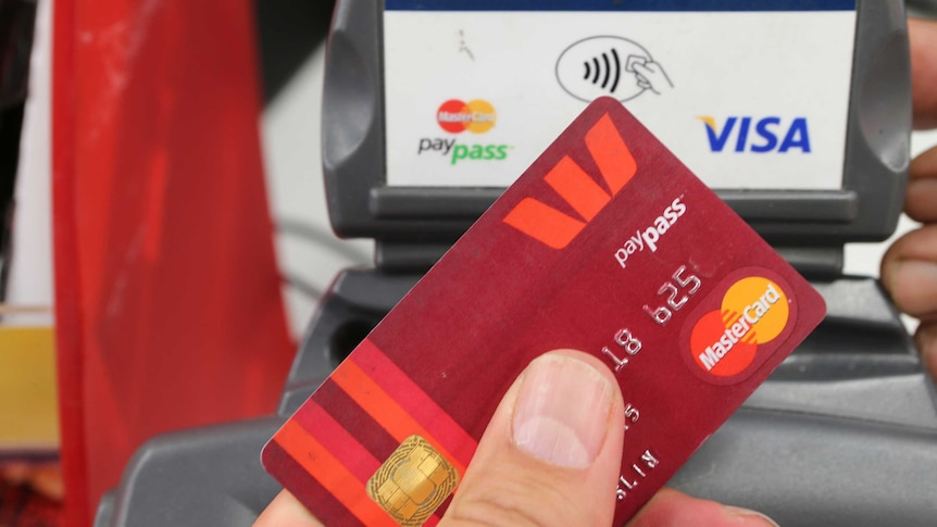 Retail card payment