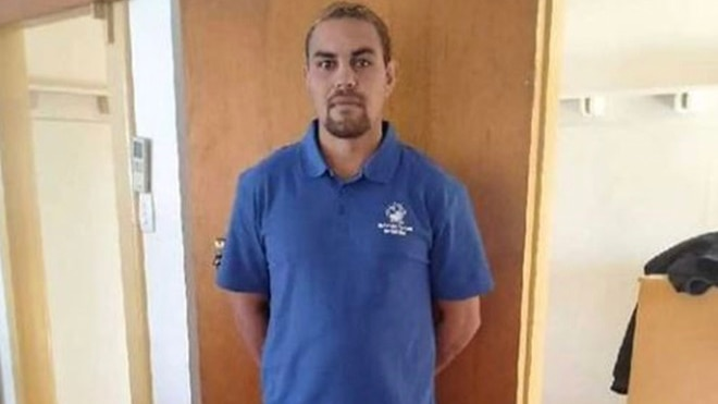 Search for missing man Jeremiah Rivers officially called off