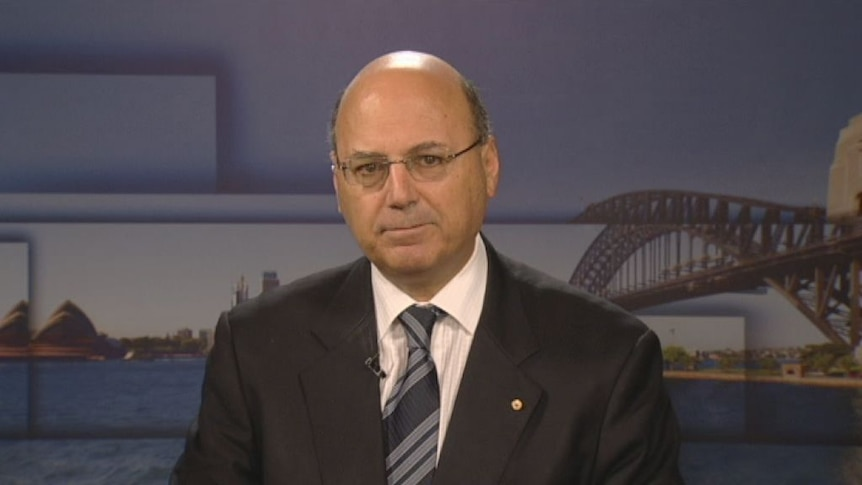 Sinodinos says there are barriers to Labor spill next week