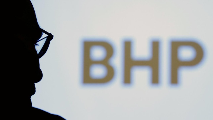 BHP boss warns climate change is an 'existential' risk