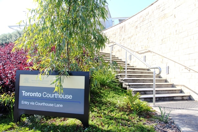 The 52-year-old man told Toronto Local Court he did his best to avoid a 14-year-old boy after seeing him at a public reserve.