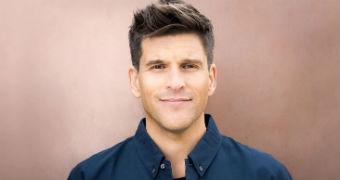 Osher Gunsberg host of season three of the ABC Podcast, Tall Tales & True.