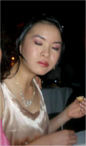 Michelle Law