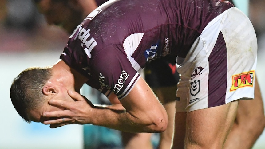 Manly Sea Eagles' woes unlikely to be fixed by return of Tom Trbojevic but it won't hurt having him back – ABC News