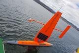 New CSIRO sail drones for ocean study