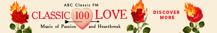 ABC Classic FM love and music