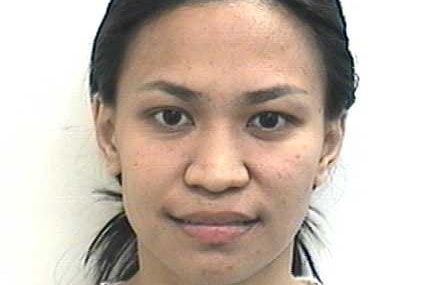 A head shot of  Lorjie Bautista.