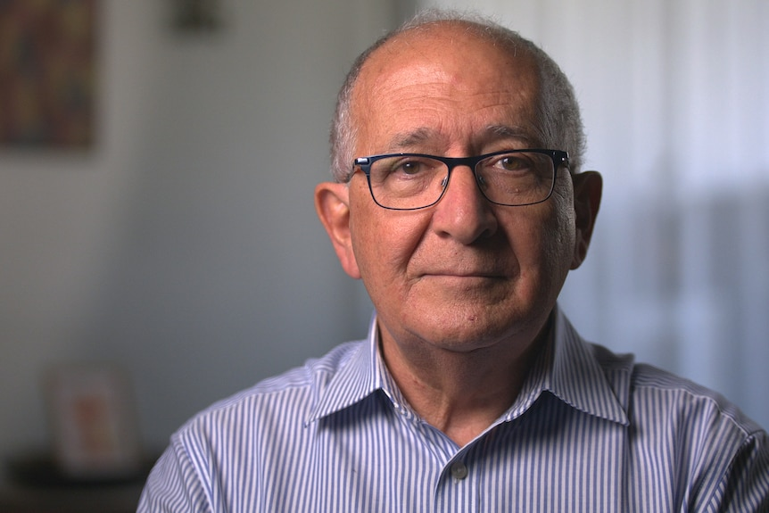 Chris Sidoti was Chairman of the NSW Independent Liquor and Gaming Authority