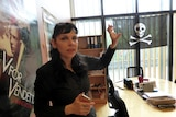 Iceland's Pirate Party