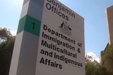The Department of Immigration and Multicultural and Indigenous Affairs