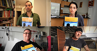 Some of the key players in the scandal surrounding Commonwealth Bank's insurance arm