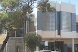 kalgoorlie police station