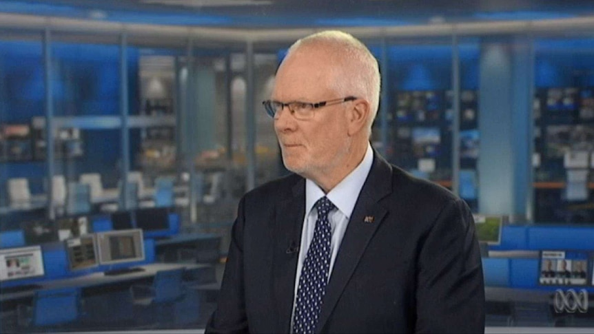 Is it fair to say Michelle Guthrie has been sacked? Justin Milne speaks with Joe O'Brien
