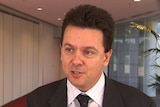 Nick Xenophon says the Federal Government could override NSW's control of the water.