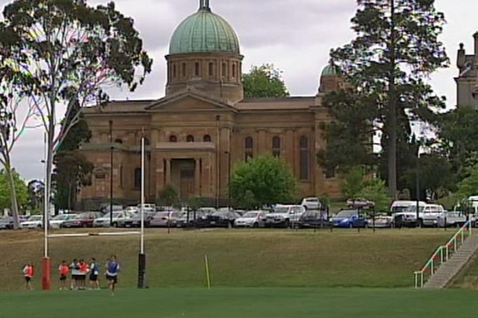 Police say they may lay charges after a car was damaged by students involved in muck-up day activiti