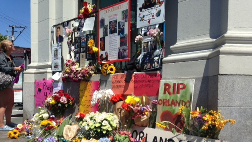 What happened in America's worst mass shooting