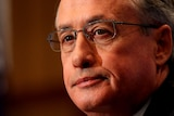 Treasurer Wayne Swan delivers his fourth annual post-budget address