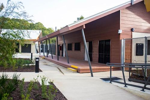 Bennett Brook Disability Justice Centre