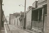 Little Barkly Street in Carlton.