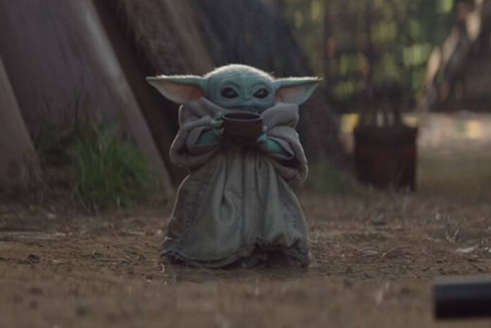 What Is Baby Yoda S Real Name The Mandalorian Creators Want To Keep You Guessing Abc News
