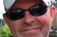 Byron Bay shark attack victim Paul Wilcox