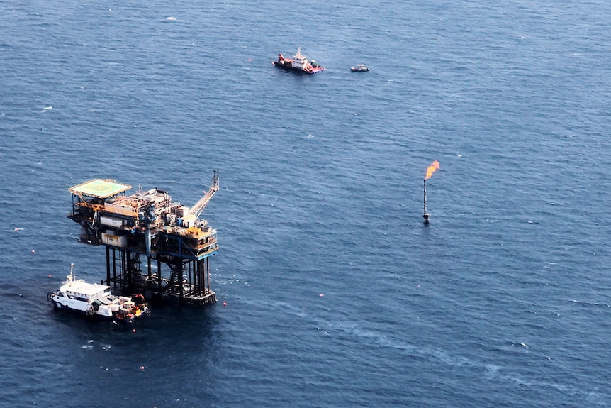 New research looks at improving oil and gas productivity