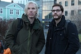Assange hits out at WikiLeaks movie