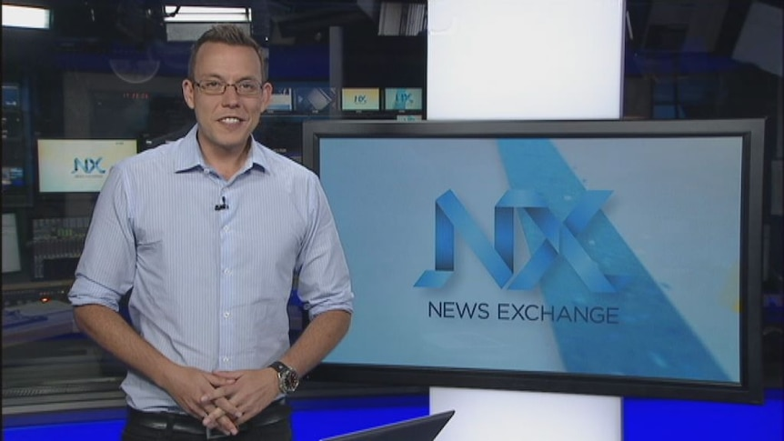 News Exchange Friday March 21st