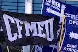CFMEU