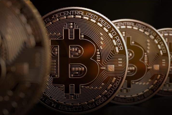 bitcoin trade pe wall street