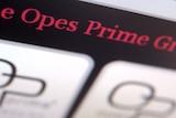 Still taken from the Opes Prime stockbroking firm's website