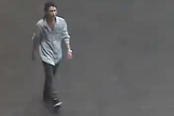 Melbourne police hunt a serial sex attacker