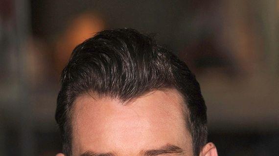 Boyzone singer Stephen Gately