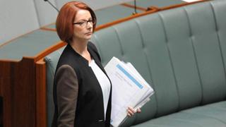Julia Gillard thumb