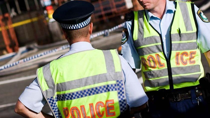 NSW police officers are leaving over poor wages and conditions.