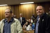 White supremacists in Mandela murder plot on trial