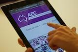 e-Voting generic aec