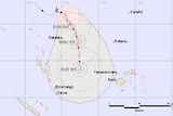 Pacific braces for Cyclone Pam